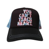 кепка YCTH Flower Trucker Cap