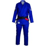 кимоно hyperfly Premium GT blue