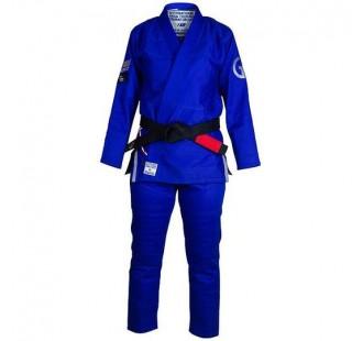 кімоно hyperfly Premium GT blue