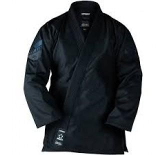 кимоно для джиу джитсу HYPERFLY STARLYTE Black