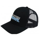 HYPERFLY JIU JITSU KNOWS CAP - BLACK