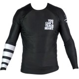 рашгард Long Sleeve YCTH. Ranked Rash Guard