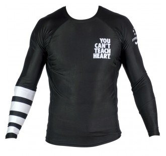 рашгард hyperfly Long Sleeve YCTH. Ranked Rash Guard