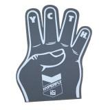 YCTH. Foam Hands