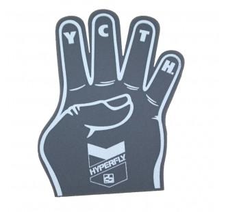 Поролонова рука  YCTH. Foam Hands